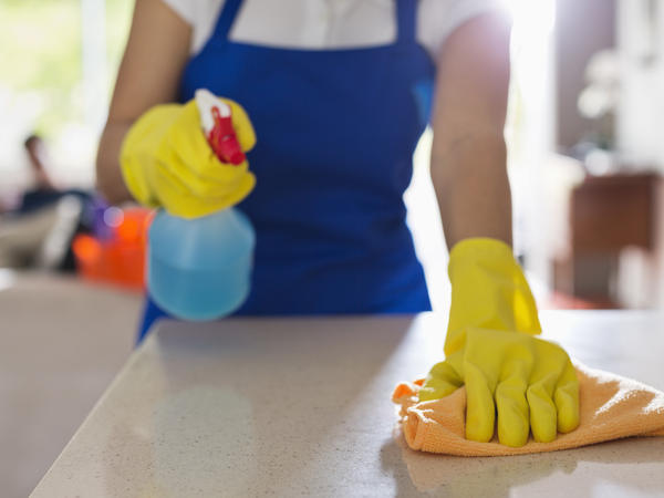 How to Speed Clean Your Entire House