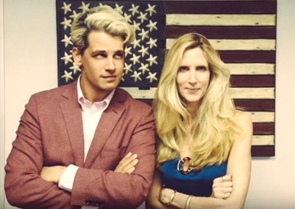 Conservative pundits Milo Yiannopoulos and Ann Coulter drew so much opposition at Berkeley that their campus speeches were canceled or delayed. Legislation in Kansas hopes to make university campuses to all points of view.