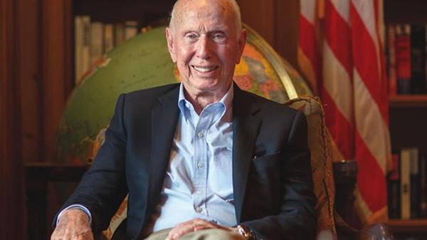 Al Hoffman, Jr.