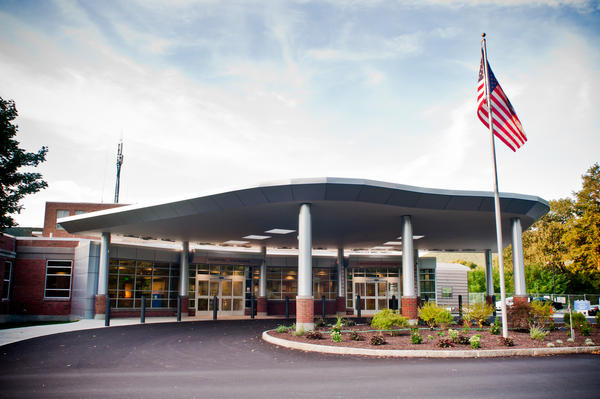 Brattleboro Memorial Hospital settled claims made under the federal False Claims Act.