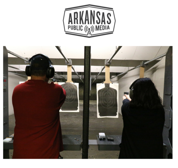 Enhanced concealed carry license applicants must score 70 percent in a shooting drill to obtain an enhanced concealed carry license.