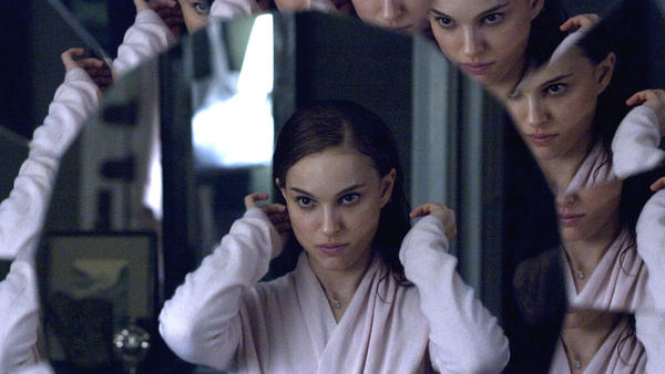 <p><strong>Madness In The Mirror:</strong> Natalie Portman's <em>Black Swan</em> ballerina is another relatively recent example of a main character whose unsteady perspective is designed to keep the audience guessing.</p>
