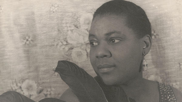 "In her music, Bessie Smith — known as the ""Empress Of The Blues"" — communicated the kind of outward urgency and inner stillness that often signals<em> </em>the telling of an absolute truth."