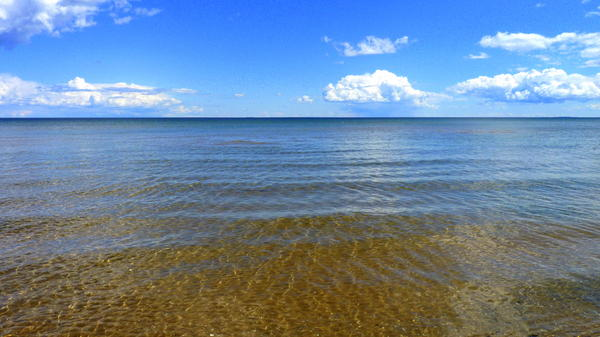 """""""Third Coast Conversations"""" will facilitate dialogues about water throughout the state of Michigan."""