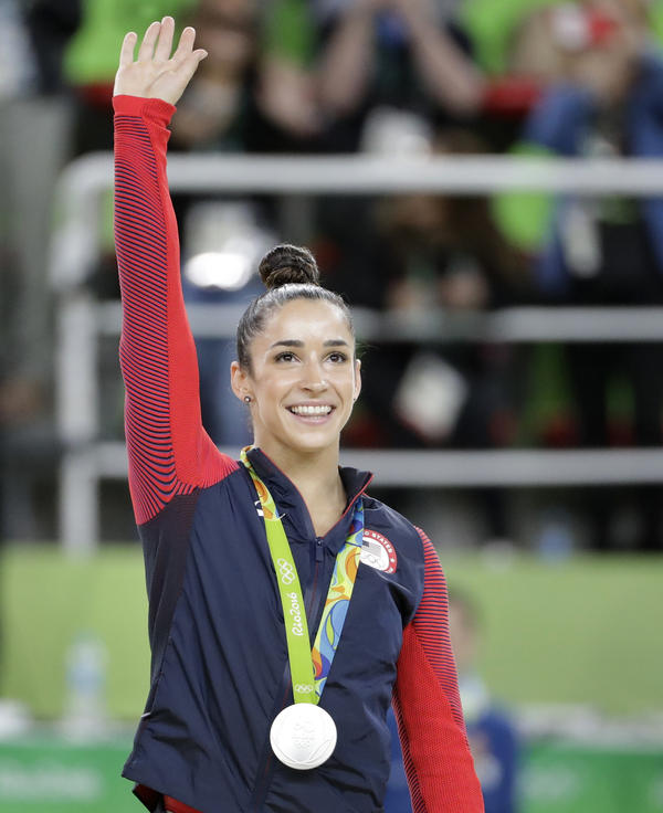 Six-time Olympic medalist Aly Raisman names the U.S. Olympic Committee and USA Gymnastics in a lawsuit this week alleging the organizations hid abuse by disgraced team doctor Larry Nassar.