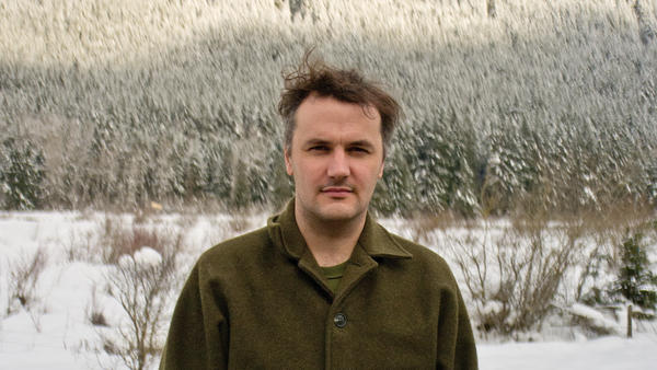Mount Eerie's <em>Now Only</em> comes out Mar. 16 on  P.W. Elverum & Sun.