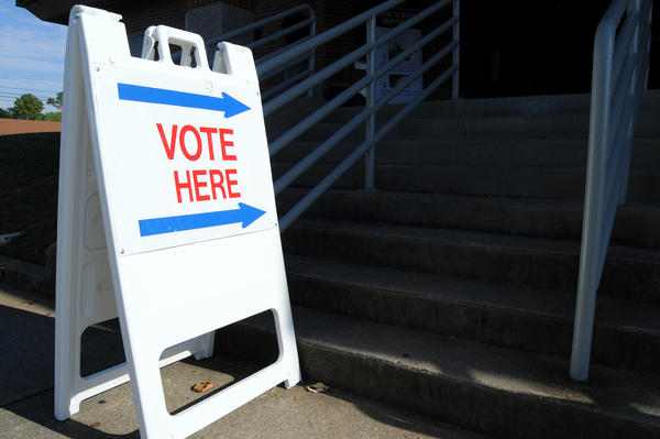 Kansas manages a voter database for several states, prompting some lawmakers to worry if the state would be liable if security broke down.
