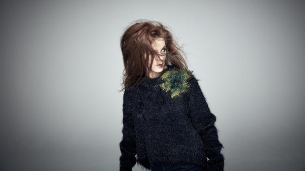 Neko Case's <em>Hell-On</em> comes out June 1.