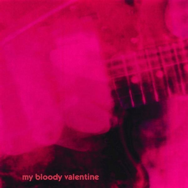 My Bloody Valentine's<em> Loveless</em>.