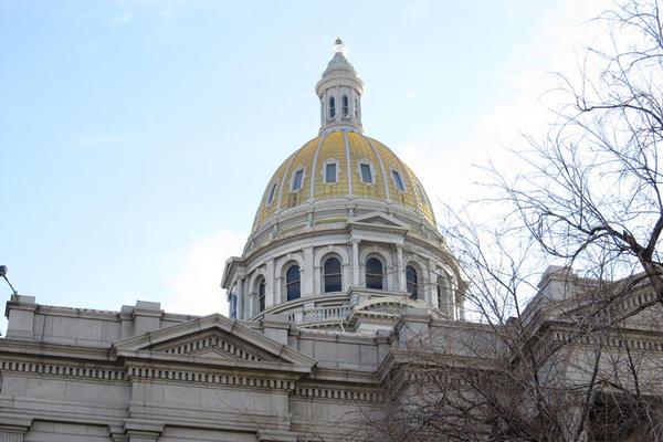 Colorado's Capitol
