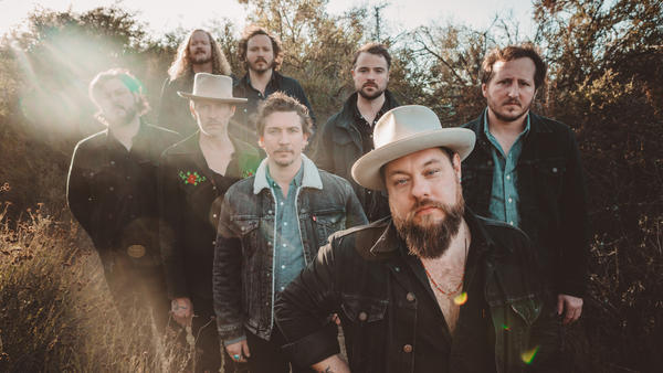 Nathaniel Rateliff & the Night Sweats' new album <em>Tearing at the Seams </em>is available March 9.