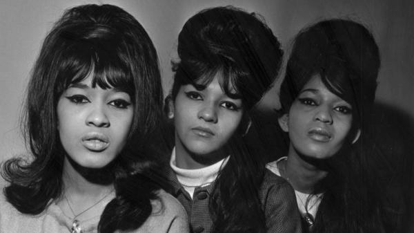 Through the way the group constructed its sound and look, The Ronettes embodied proto-rock transgressions.