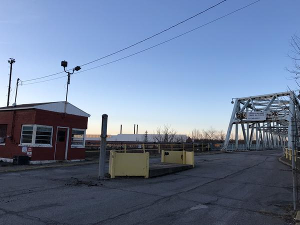 """McDonald, Ohio, in Trumbull County was a """"company town"""" created by the Carnegie Steel Corp. The steel industry used to employ thousands of people in the region, but most of those jobs have disappeared."""
