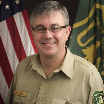 "Tony Tooke's resignation as head of the U.S. Forest Service is effective immediately. The Department of Agriculture confirmed last week to PBS that it had ""engaged an independent investigator"" to look into claims about Tooke's behavior."