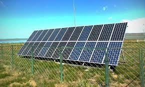 Tampa Electric plans to build 10 solar plants in the area by 2021.