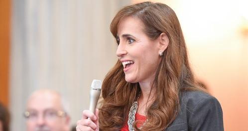 Rep. Theresa Gavarone
