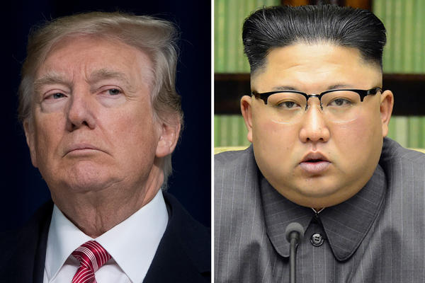 President Trump has agreed to meet with North Korean leader Kim Jong Un by May.