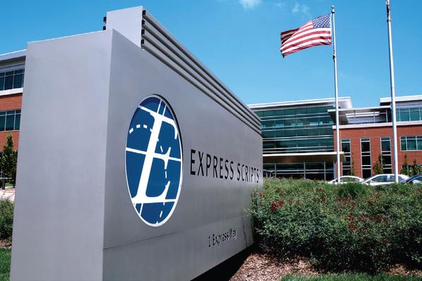 St. Louis County-based Express Scripts has agreed to a merger with health insurance giant Cigna.