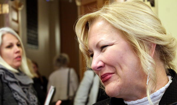 Almost no one doubts Gina Meier-Hummel will be confirmed as head of the Kansas Department for Children and Families, or that she's got a tough job in reforming the agency.