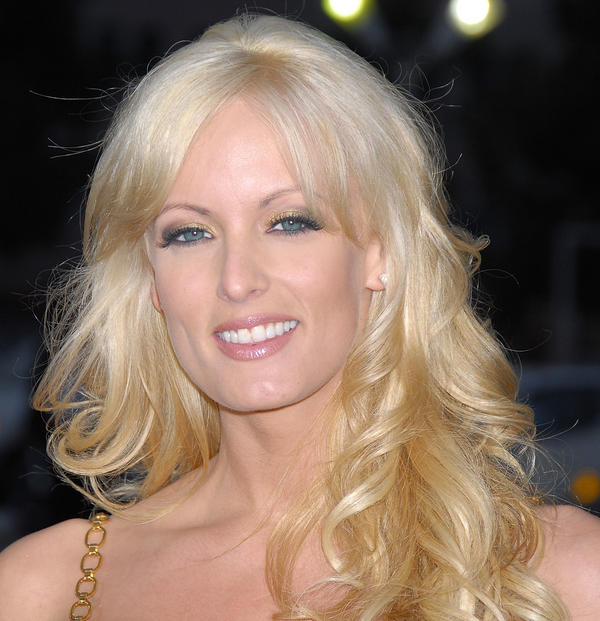"Actress Stormy Daniels, whose legal name is Stephanie Clifford, is offering to return what she calls ""hush money"" to President Trump in exchange for the right to speak freely about their alleged affair."