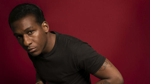 Leon Bridges' new album <em>Good Thing</em> is due out May 4.