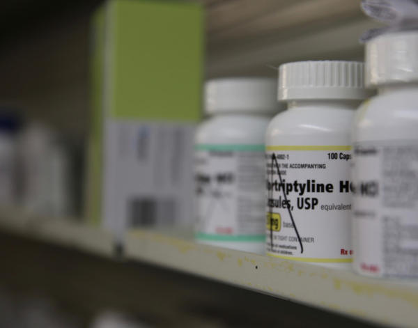 <p>Under Oregon's new law, drug manufacturers who increase the price of one of their drugs 10 percent or more must inform the state of itsresearch and development costs, marketing costs, profits and the cost of the drug overseas.</p>