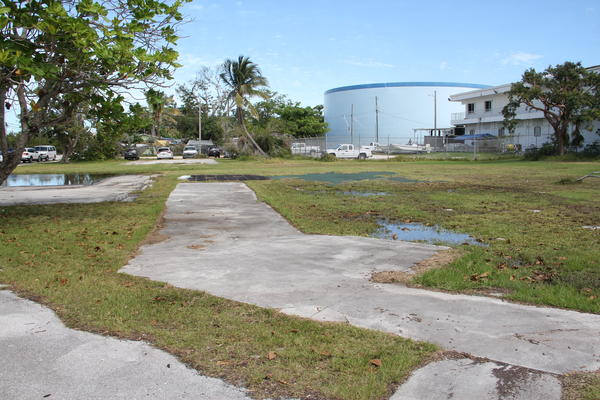 Key West voters Tuesday approved raising the height limit on this city-owned land from 25 to 40 feet of habitable space.