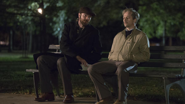 Ill-<em>Nyet</em> By Moonlight: In the premiere of <em>The American'</em>s sixth and final season, Oleg (Costa Ronin) and Phillip (Matthew Rhys) arrive at a benchmark.