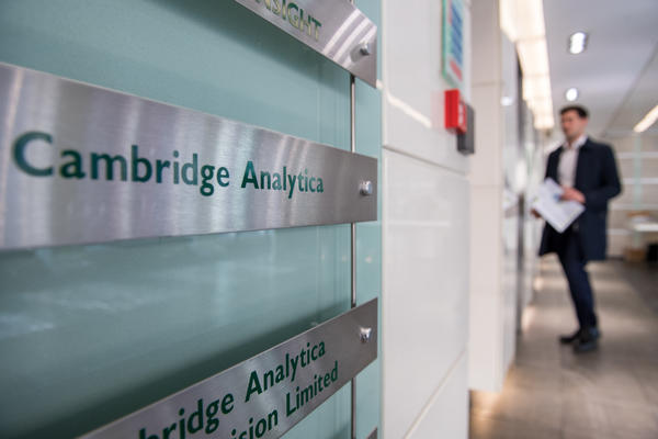 Some of Cambridge Analytica's claims about its role in Donald Trump's 2016 campaign suggest it may have violated U.S. campaign finance laws.
