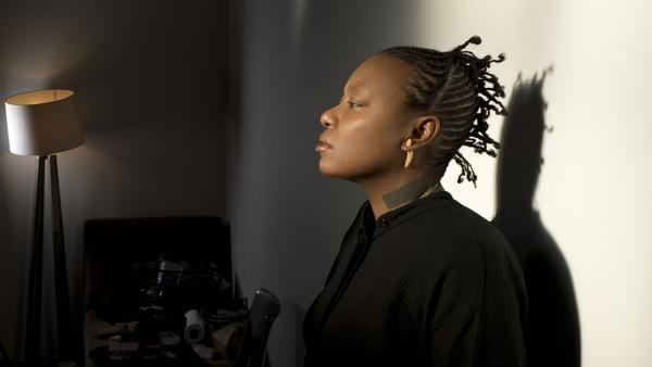 Meshell Ndegeocello's album <em>Ventriloquism</em> is a collection of covers of R&B songs from the 1980s and '90s.