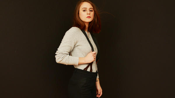 Tancred's<em> Nightstand</em> comes out June 1.