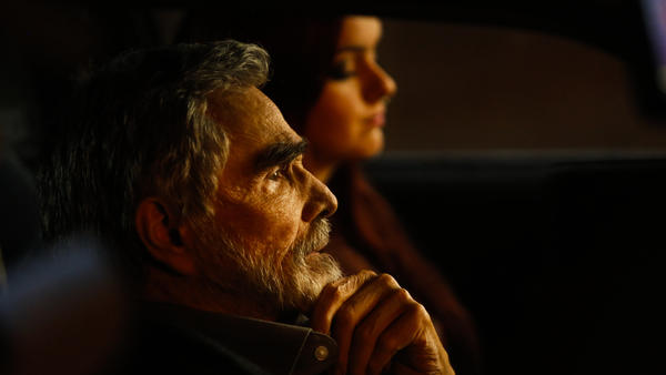 Deliverance Needed: Vic Edwards (Burt Reynolds) is an aging Hollywood star. He meets Lil (Ariel Winter) on a trip to accept a lifetime achievement award in <em>The Last Movie Star. </em>