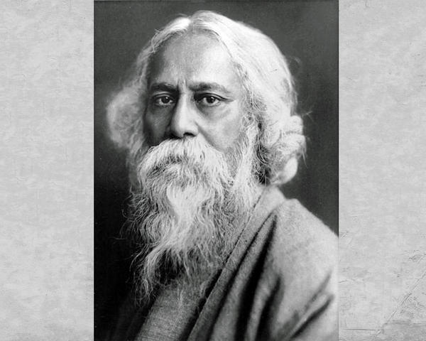 Rabindranath Tagore won the Nobel prize in 1913 for literature but he remains relatively unknown in the western world. Banerjee is trying to change that.