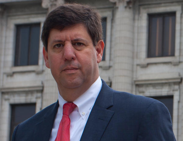 Steve Dettelbach, Democratic candidate for Ohio Attorney General