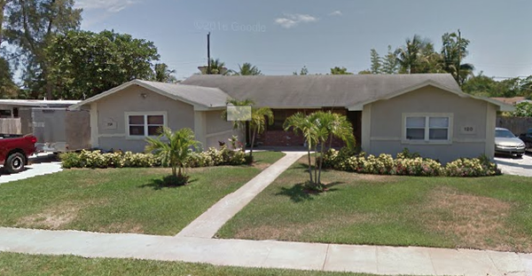 Carter Care Recovery, now defunct, was one of three sober living facilities in Boynton Beach operated by Albert Jones