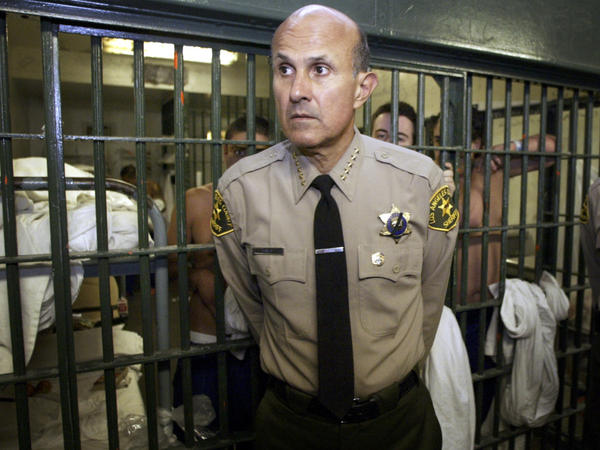 County Sheriff Lee Baca faces what may be the toughest fight of his 14-year political career.