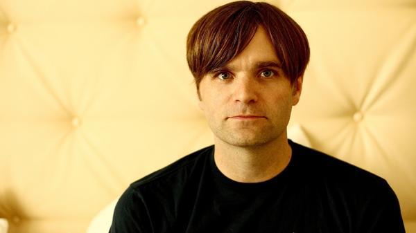 Ben Gibbard's first album as a solo artist is called <em>Former Lives</em>.