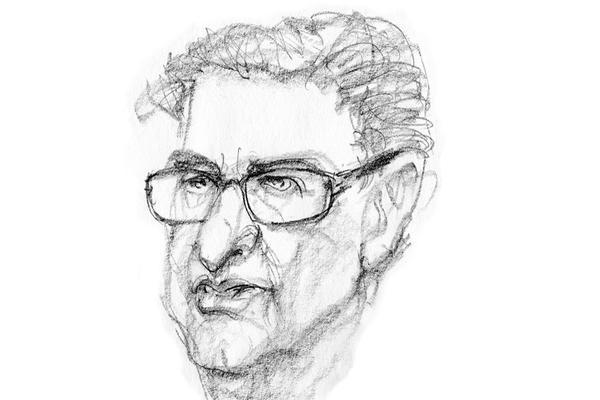 Deepak Chopra, physician and writer