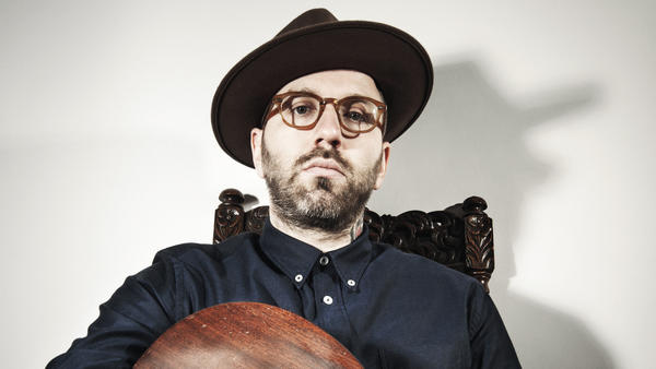 Dallas Green, once a member of the post-hardcore group Alexisonfire, now makes much quieter music as City and Colour. His fourth solo album is <em>The Hurry and the Harm</em>.
