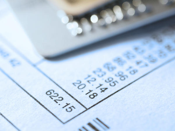 Many consumers don't check their credit card bills carefully — which makes it easy to miss fraudulent charges.