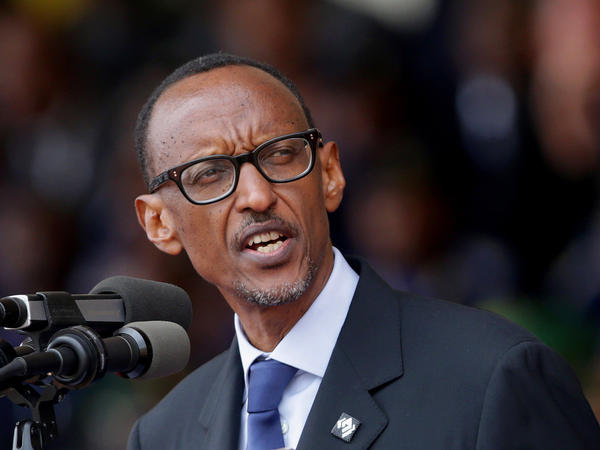 "Rwandan President Paul Kagame exhorted the crowd gathered in Amahoro to remember not only the U.N. abandonment, but how Rwanda could have ended up. ""We could have become a permanent U.N. protectorate with little hope of ever recovering our nationhood,"" he said."
