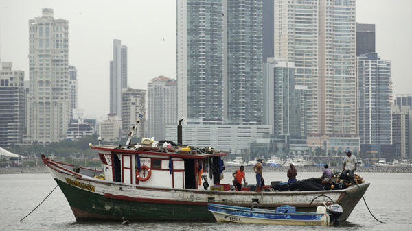 Panama has seen dramatic growth since taking over the Panama Canal in 2000 from the U.S. That prosperity can be seen in Panama City's rapidly developing skyline. However, many have not yet seen the benefits, and the country still suffers from widespread poverty.
