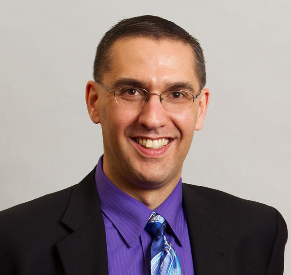Brian Zikmund-Fisher now teaches about risk and probability at the University of Michigan School of Public Health.