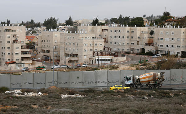 Israeli Prime Minister Benjamin Netanyahu has approved more than 3,000 new settler homes, including at least 20 in Beit El.