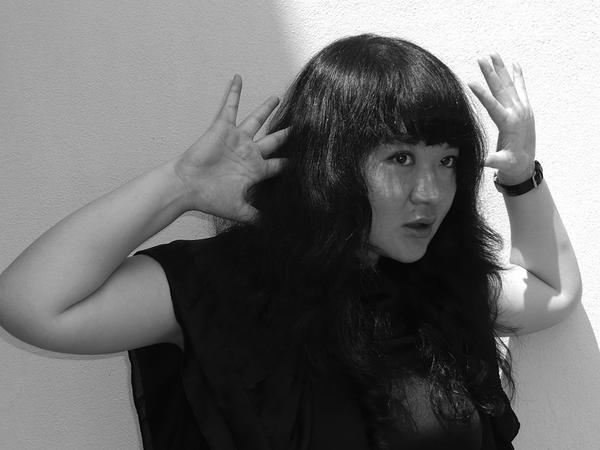 Du Yun, 39, has won the music Pulitzer for her opera <em>Angel's Bone.</em>