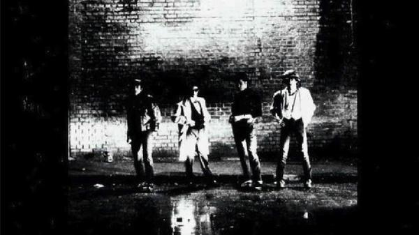 The Clash's 1980 album <em>Sandinista!</em> is perhaps the most politically charged in the band's discography.
