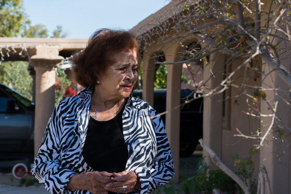 Ramona Morales, 79, had to pay about $6,000 in legal bills on top of a fine because one of her tenants kept chickens in the backyard of a rental house. Some Southern California cities are prosecuting code violators and slapping homeowners with gigantic legal bills they can't afford to pay.