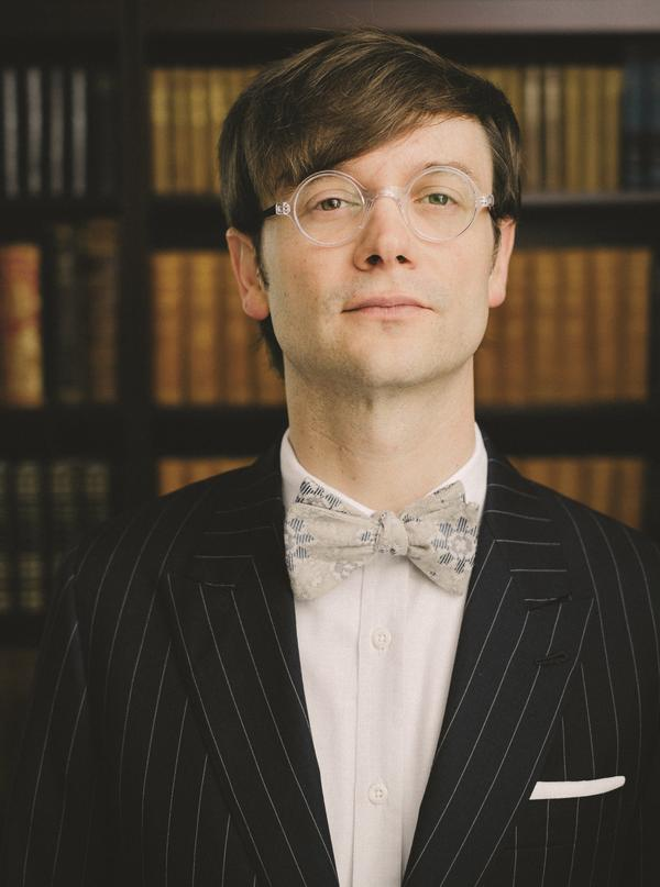 Gregory Alan Thornbury serves as Vice President at the New York Academy of Art and is a professor of philosophy and Chancellor at The King's College in New York City.