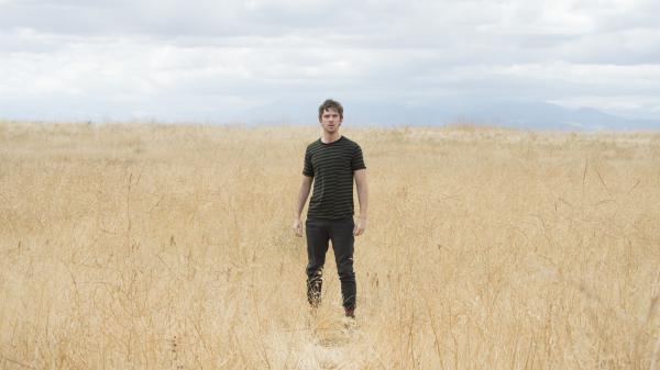 Oustanding in his Field: Dan Stevens is David Haller in FX's <em>Legion</em>.