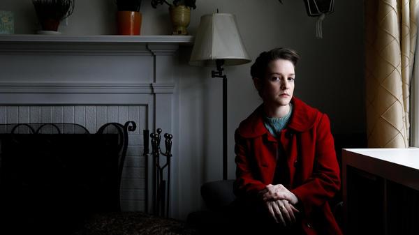 Juliana Daugherty's <em>Light</em> comes out June 1.
